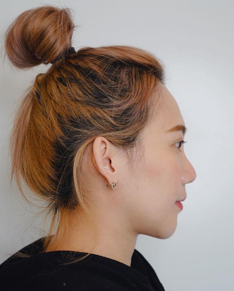 凱莉絲-kelis-鼻雕-before