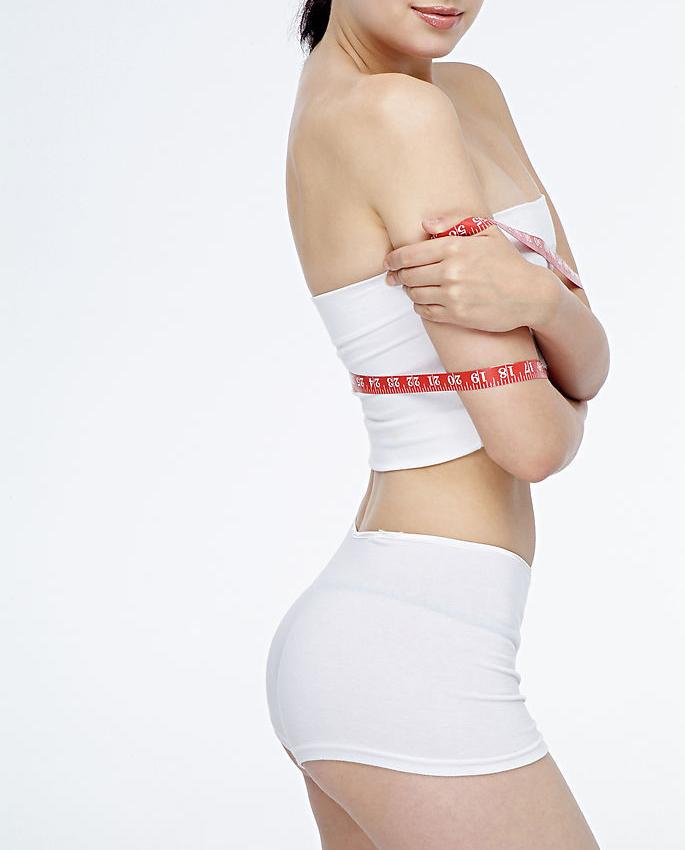 瘦腰 瘦身 24腰